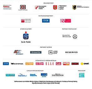 Gdynia Festiwal Filmowy Gdynia 2018