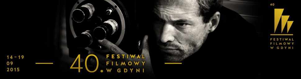 40. Gdynia Film Festival