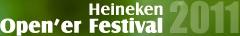 Heineken Open'er Festival