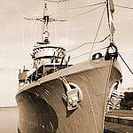 Okręt Błyskawica