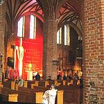 Kościół Św.Brygidy