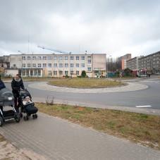 Rondo Tomasza Łączewnego