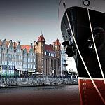 Gdańsk Motława - Sołdek