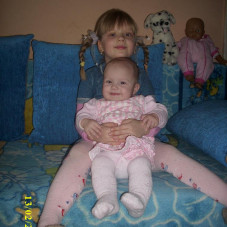 Julia i Zuzia