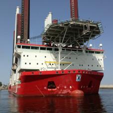 MPI Discovery wypływa do Gdańska