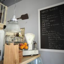 Marmolada Chleb i Kawa na gdańskim osiedlu Garnizon