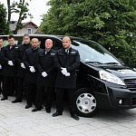 zakład pogrzebowy, kremacja
