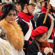Parada Niepodległości 2013 Gdańsk