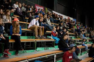 Zajawka rządzi na Baltic Games