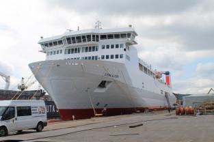Stocznia Marynarki Wojennej ma być częścią Polskiej Grupy Zbrojeniowej