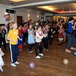 Imprezy i urodziny dla dzieci
