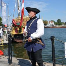 Baltic Sail 214
