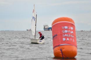 Polskie żagle najlepsze w mistrzostwach Eurosaf