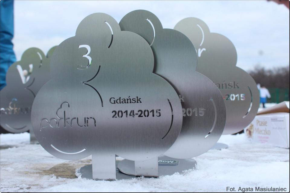 Parkrun Gdańsk