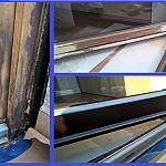 renowacja okna drewnianego