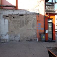 "obok-  restauracji""Kinski"""