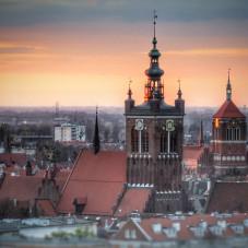 Kościół św. Katarzyny w Gdańsku