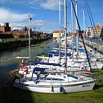 Gdańska Marina