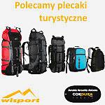 Najlepsze polskie plecaki Wisport