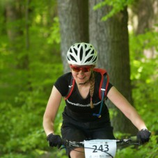 XIII Leśny Maraton Rowerowy