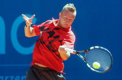 Tenisiści z Davis Cup wygrywają w Sopocie