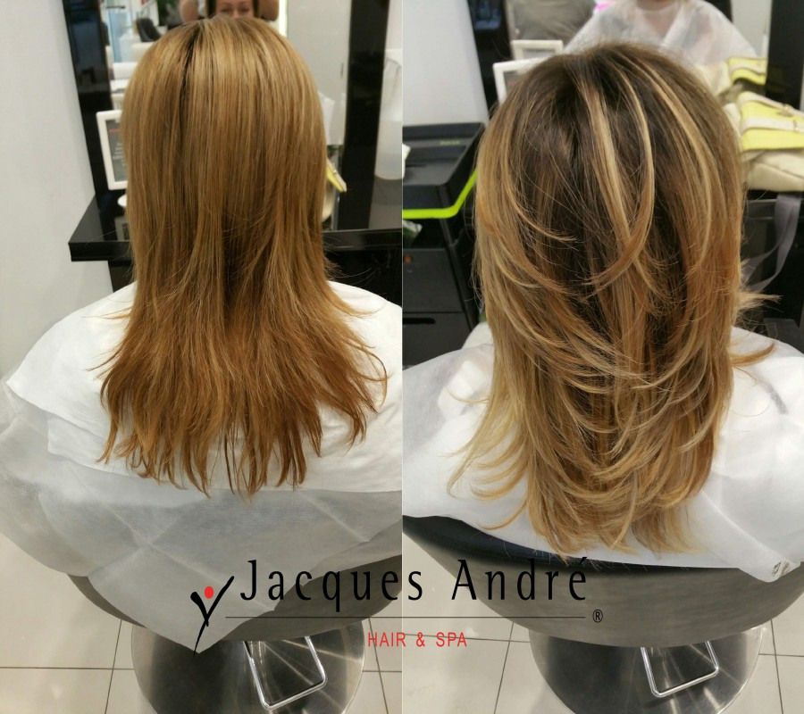 Jacques Andre Hair Spa Gdańsk