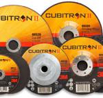 tarcze 3M Cubitron II