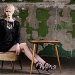 Foto: Kilar-fotografia; Model: D. Małobłocka, Z. Szklarz Make; Up: A. Dziemidzik; Hair: I. Wytrążek