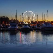 Marina - Gdynia