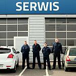 Euro-Car Expert - Załoga serwisu Euro Car Expert