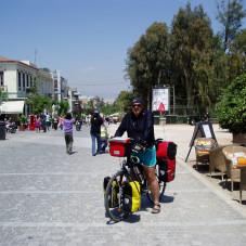 z Gdyni do Aten