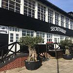 Restauracja Secretariat