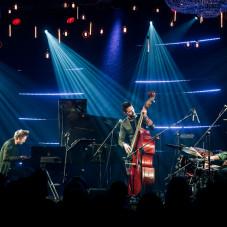 Petros Klampanis Trio
