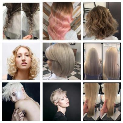Włosy Pod Kontrolą Na Chłopaka Ale Kobieco