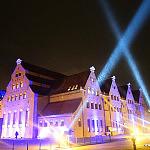 Oświetlenie Architektoniczne - EventTech.pl