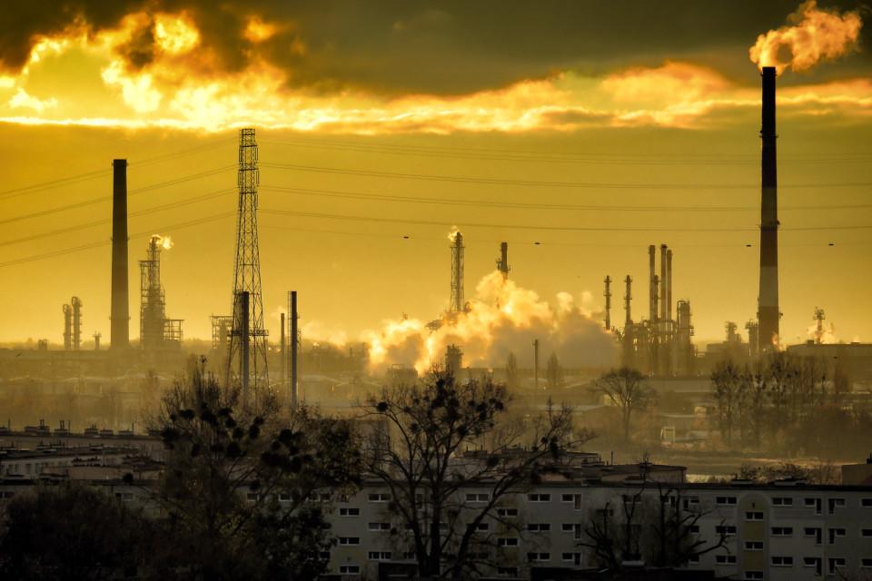 Rafineria Gdańska - Grupa Lotos