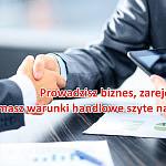 PROWADZISZ BIZNES - ZAREJESTRUJ SIĘ NA STRONIE www.lideropakowania.pl OTRZYMASZ KORZYSTNE WARUNKI