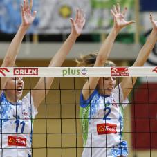 Justyna Łukasik i Beata Mielczarek