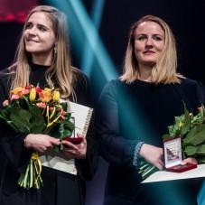 Katarzyna Furmanek, Karolina Tałach
