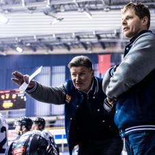 Andriej Kowaliow i Robert Błażkowski