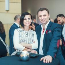 Marcin i Agata Filipczyk SN Strukton