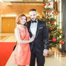 Dorota Topolska i Paweł Cezary Kołodziej
