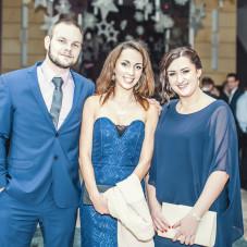 Michał Bochenek, Anna Kulig, Aleksandra Ellwart