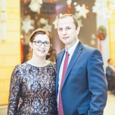 Agnieszka i Michał Korzybscy