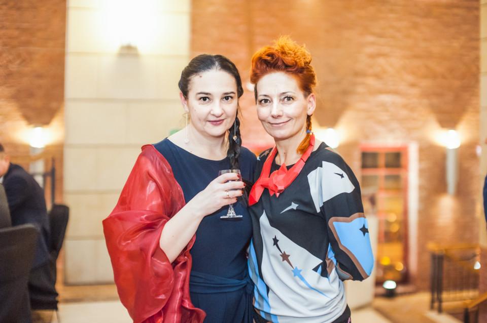 Monika Grzegorek i Edyta Kapustka - Walczak