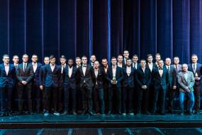 Arka Gdynia - zespół roku