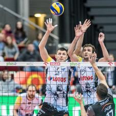 Wojciech Grzyb i Mateusz Mika
