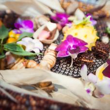 Kwiaty jadalne - Ogrodnictwo Lawenda i ceramika Dora