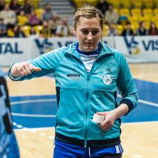 Aleksandra Dorsz