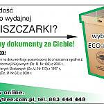Eco-box niszczenie dokumentów trójmiasto